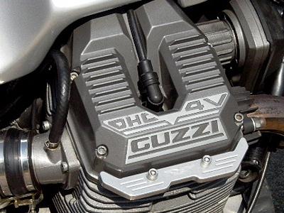 Moto-Guzzi 1000 V10 CENTAURO 1999 - 9