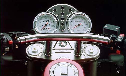 Moto-Guzzi 1000 V10 CENTAURO 1999 - 11