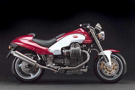 Moto-Guzzi 1000 V10 CENTAURO 1999 - 2