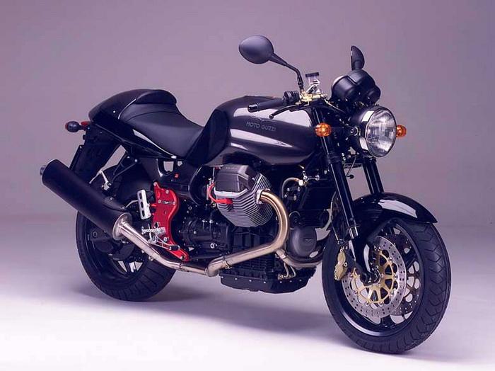 Moto-Guzzi 1100 V 11 SPORT 1999 - 3