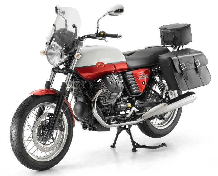 Moto-Guzzi V7 750 SPECIAL 2012 - 6