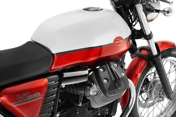 Moto-Guzzi V7 750 SPECIAL 2012 - 17
