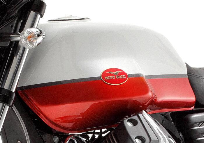 Moto-Guzzi V7 750 SPECIAL 2012 - 11