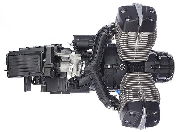 Moto-Guzzi V7 750 Stone 2014 - 6