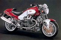 Moto-Guzzi 1000 V10 CENTAURO