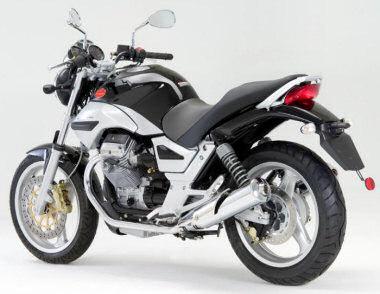 Moto-Guzzi 750 BREVA
