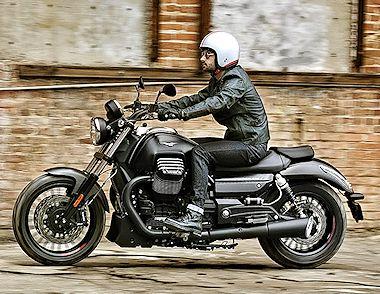 Moto-Guzzi 1400 Audace 2017