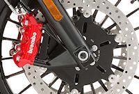 Moto-Guzzi 1400 Audace Carbon