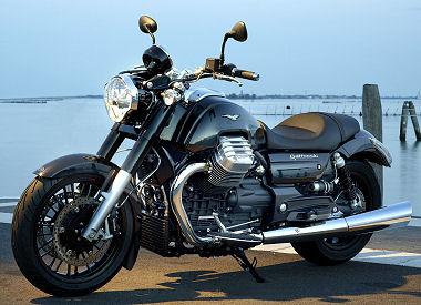 Moto-Guzzi 1400 California Custom 2013