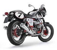 Moto-Guzzi 750 V7 RACER