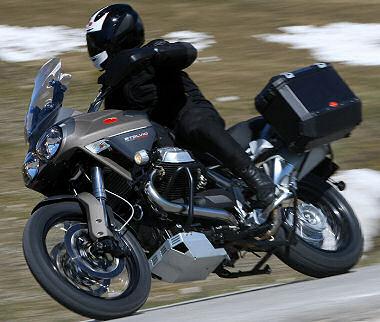 STELVIO 1200 NTX 2010