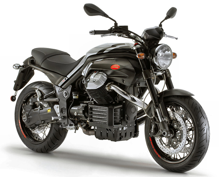 moto guzzi griso 8v 1200 special edition 2012 fiche moto motoplanete. Black Bedroom Furniture Sets. Home Design Ideas