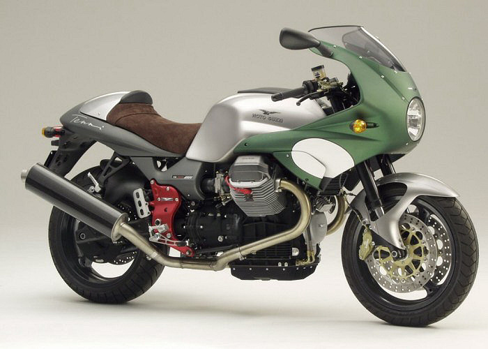 moto guzzi 1100 v 11 le mans tenni 2003 fiche moto. Black Bedroom Furniture Sets. Home Design Ideas
