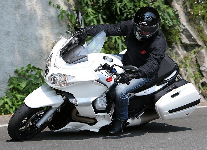 moto guzzi norge 1200 gt 8v 2014 fiche moto motoplanete. Black Bedroom Furniture Sets. Home Design Ideas