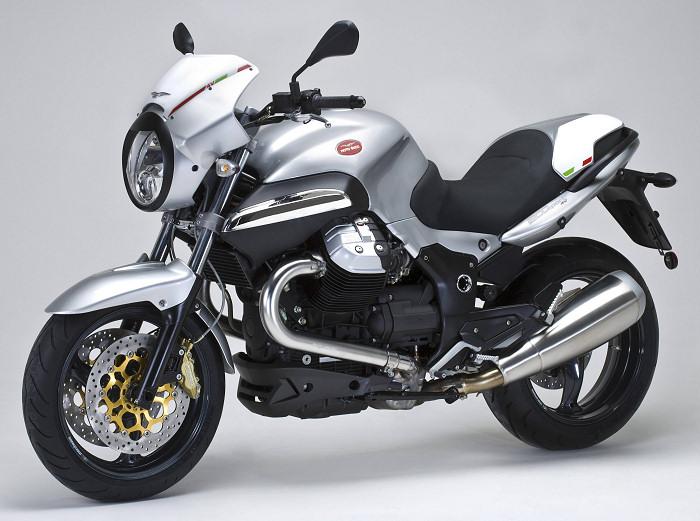 Moto guzzi 1200 sport 4v 2009 fiche moto motoplanete - Image moto sportive ...