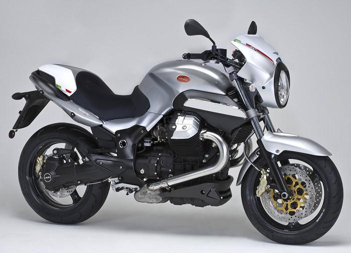Moto guzzi 1200 sport 4v 2011 fiche moto motoplanete - Image moto sportive ...