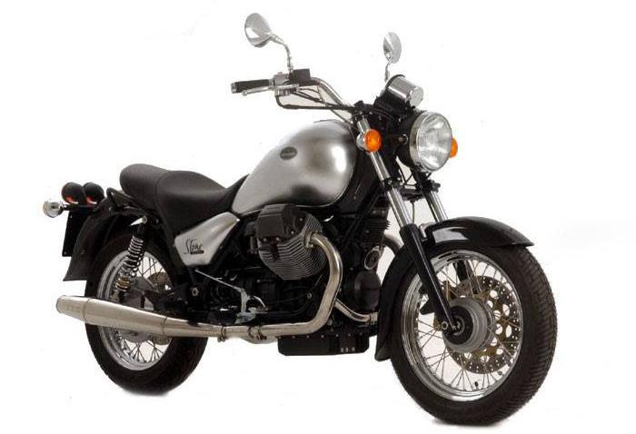 Moto-Guzzi 1100 CALIFORNIA STONE