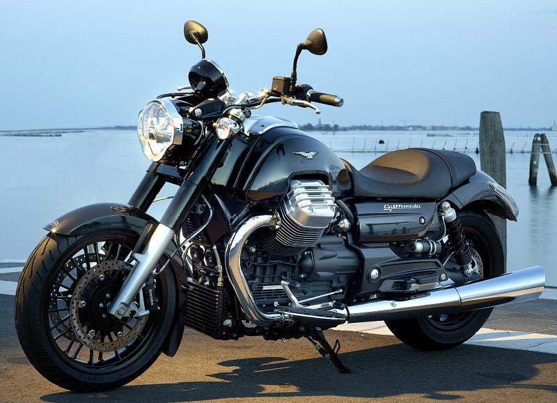 Moto-Guzzi 1400 California Custom