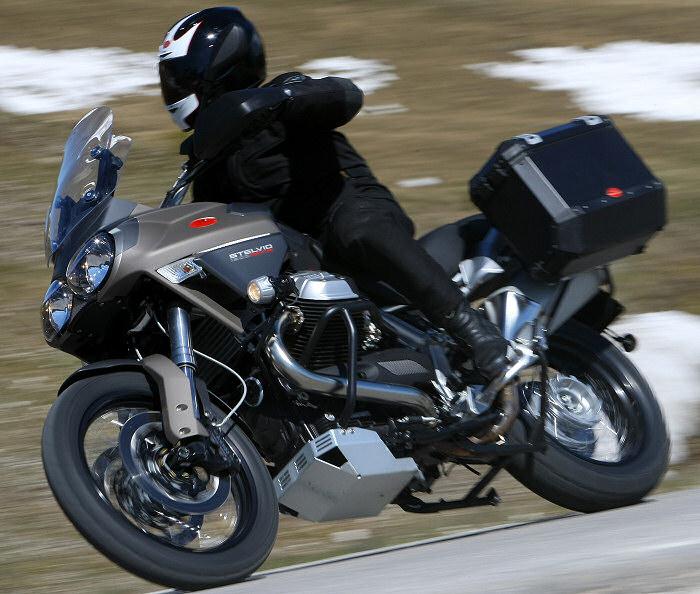 moto guzzi stelvio 1200 ntx 2010 fiche moto motoplanete. Black Bedroom Furniture Sets. Home Design Ideas