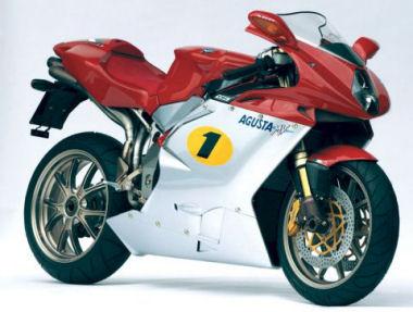 F4 750 AGOSTINI 2004
