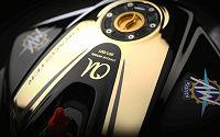 MV-Agusta 800 DRAGSTER RC Shining Gold