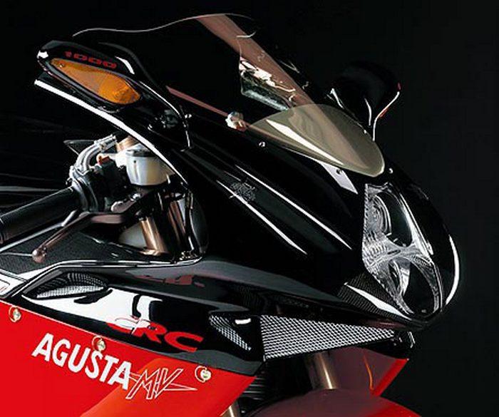 MV-Agusta F4 1000 S Mamba 2005 - 3