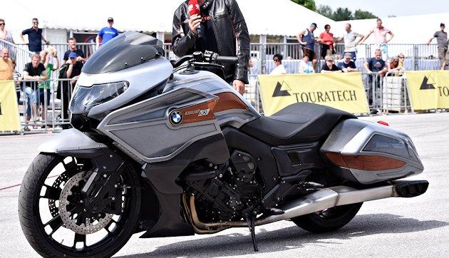 15 232 Me 233 Dition Des Bmw Motorrad Days 224 Garmisch