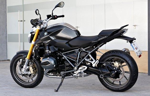 Bmw R 1200 R 2016 Fiche Moto Motoplanete