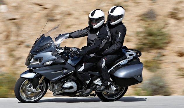 bmw r 1200 rt 2017 - fiche moto - motoplanete