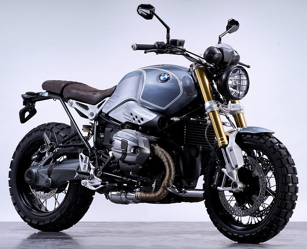 bmw pr sente la r 1200 nine t brooklyn scrambler by gant rugger actualit moto. Black Bedroom Furniture Sets. Home Design Ideas