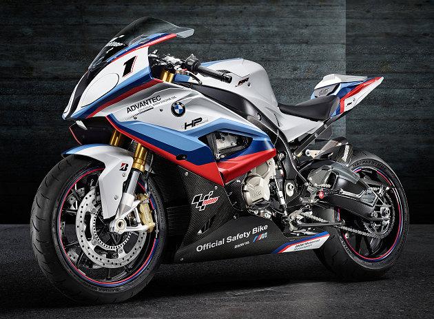 1000 Images About Bmw Logo On Pinterest: Deux BMW S 1000 RR Seront Les Safety Bikes Du MotoGP