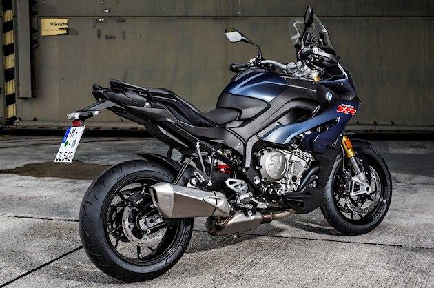 Bmw S 1000 Xr 2017 Fiche Moto Motoplanete