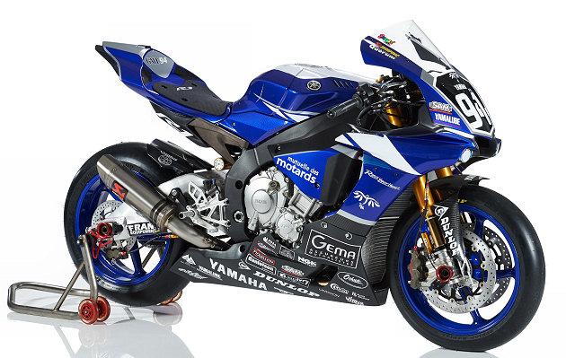 Nouvelles Ambitions Et Nouvelle Organisation Pour Yamaha