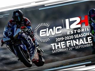 Demain se joue la finale du championnat du monde d'Endurance.