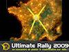 Coup d'envoi de la première édition de l'Ultimate Rally.