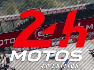 Plus qu'un mois avant le départ des 24 heures du Mans Moto.