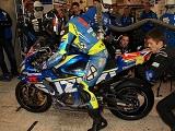J-25 pour l'ouverture du Championnat du Monde d'Endurance au Mans.