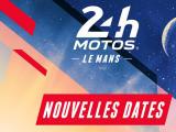 Les 24 heures du Mans reportées à début septembre.