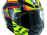 Note maximale pour le casque AGV Pista GP.
