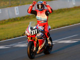 Honda racing #111 remporte les 8 hrs d'Oschersleben.