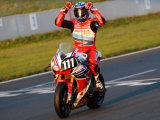 Honda racing #111 remporte les 8 hrs d'Oschersleben.