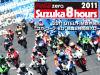 Les 8 heures de Suzuka ce week-end.
