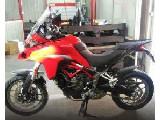 L'EICMA verra rouge : une canopée de nouvelles Ducati en prévision.