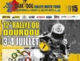 Rallye Moto Tour - Avant-dernière manche décisive au Dourdou.