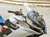 BMW présente le concept '9Cento' - une future petite XR ?