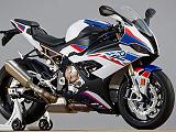BMW présente une toute nouvelle S 1000 RR de 207 chevaux.