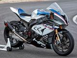 BMW présente la HP4 Race : 215 ch, 146 kg, et une technologie de feu.