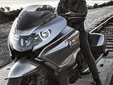 BMW présente le 'Concept 101' - Preview d'un bagger 2016 ?