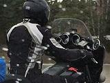 BMW préparerait un nouveau Tourer 1800.