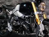 BMW présente une gamme d'accessoires 'Machined' pour ses R NineT.